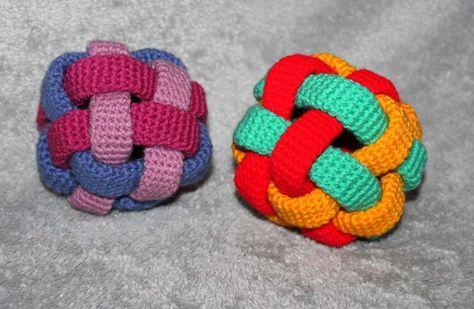 Image3 Bei Makerist Geschenkkartons Häkeln Häkeln Deko Und