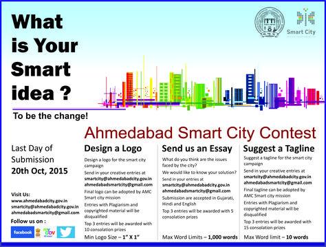 14 best Ahmedabad Smart City images on Pinterest Ahmedabad, Smart