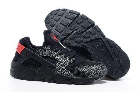 d6a4ac1693323 air huarache nike soldes nike air huarache noir et violet homme    www.autologique.fr chaussures de running   Pinterest   Nike air huarache, Air  huarache and ...