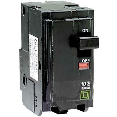 Ebay Sponsored Square D Qo 70a Double Pole Standard Trip Circuit Breaker 20 Pk Electrical Breakers Breakers Circuit