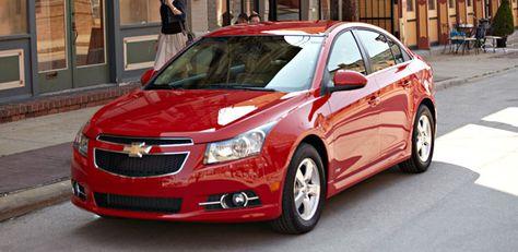 Gm Recalls Chevrolet Cruze Cars For Brake Defects Mi Auto