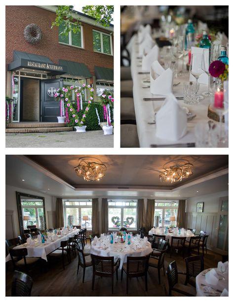 Hochzeitslocation In Munster Im Restaurant Ackermann Munster Hochzeitslocation Feiern