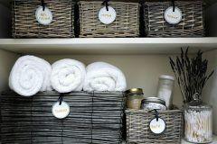 Badezimmer Kosmetik Aufbewahrung Hause Deko Ideen Decoranddesign Badezimmerkosmeti Kosmetik Aufbewahrung Wascheschrank Organisation Badezimmerorganisation