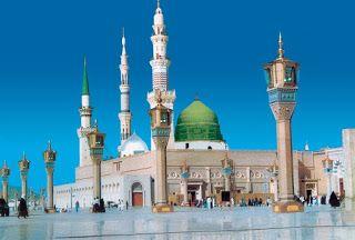 كيف أجنى المال فى مدينة المدينة المنورة فى السعودية أهلا وسهلا بكم زوار ورواد نادي المشاريع الصغيرة كما عودناكم دوما على ج Mosque Beautiful Mosques Islam