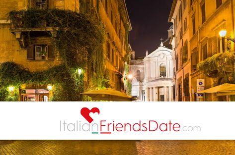 italien singles gratuit Dating