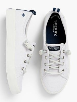 Crest Vibe Sperry® Sneakers - Solid