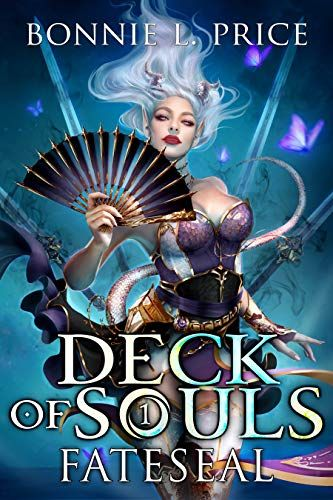 Fateseal Deck Of Souls Book 1 By Price Bonnie L Books Book 1 Mystery Book