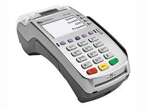 Verifone Vx 520 Dual Com 160 Mb Credit Card Machine Credit Card Machine Card Machine Credit Card Terminal