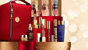 10 Creative Surprised Holiday Christmas Gift Set Review In 2020 Estee Lauder Gift Set Christmas Gift Sets Holiday Gift Sets