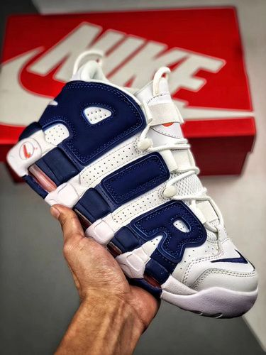 Nike Air More Uptempo GS 415082 103 | Yupoo in 2019 | Adidas