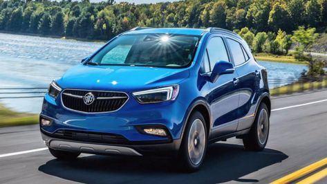 Dont Miss 2019 Buick Encore Acceleration Engine Power And