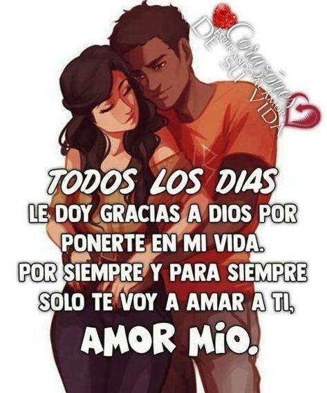 Te amare por siempre y para siempre