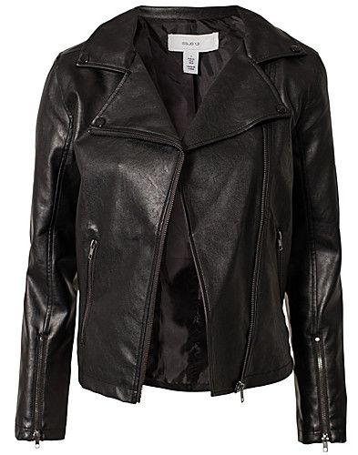Capuchine Biker Jacket, Issue 1.3 | Jacka, Duk, Modell
