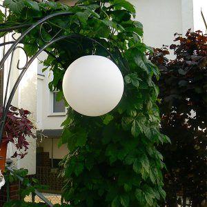 Led Gartenbeleuchtung Von Arcotec Gartenbeleuchtung Led Kugelleuchten