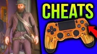 All Red Dead Redemption 2 Cheats So Far Red Dead Redemption 2 Cheat Codes Red Dead Redemption 2 Red Dead Redemption Red Dead Redemption Ii Redemption