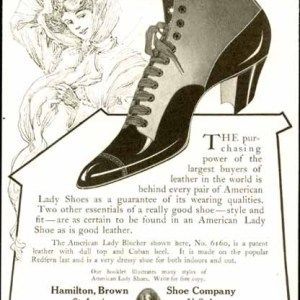 Vintage Shoe Archives Page 478 Swing Era Shoes And Accouterments Of The Day Vintage Shoes Shoes Boots