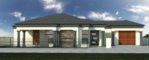 Fascinating Modern House Plans With Photos In South Africa Interior Design Single Storey House P House Plans South Africa African House House Plans With Photos