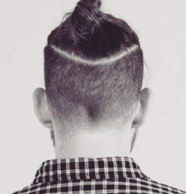 40 Ideas For Hairstyles For Men Undercut Man Bun Long Hair Styles Men Man Bun Undercut Undercut Long Hair