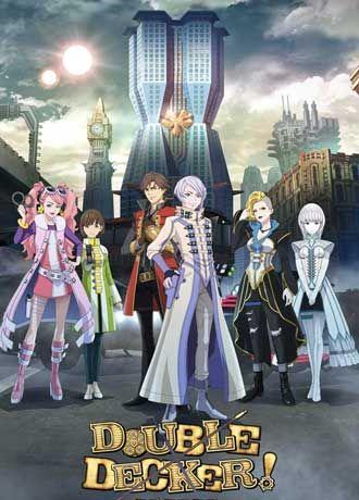 Dvojnoj Udar Dag I Kirill Anime Anime Watch Anime Schedule