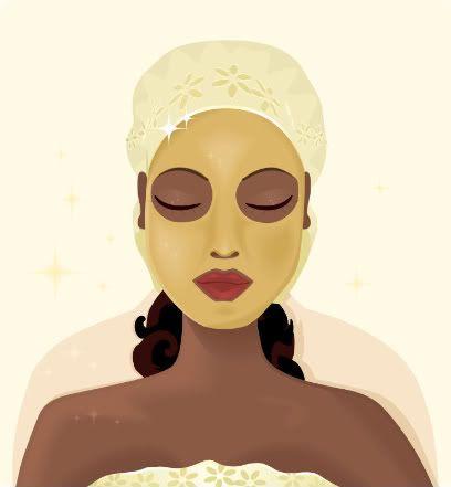 Face Mask for Radiant Skin