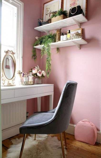 32 New Ideas For Bedroom Ideas Rose Gold Rose Gold Bedroom Pink Bedroom Decor Grey Walls Living Room