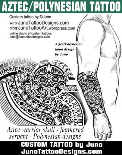 Inca Peruvian Aztec Taino Tattoos Made To Order 100 Online In 2020 Aztec Tattoo Polynesian Forearm Tattoo Forearm Tattoos