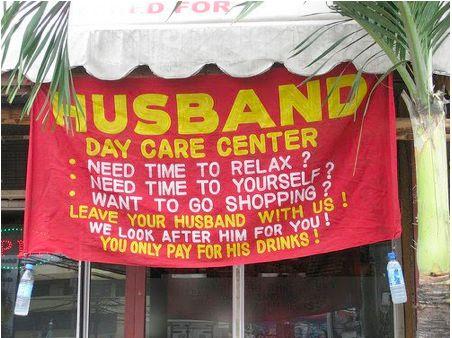 It's called animal husbandry!