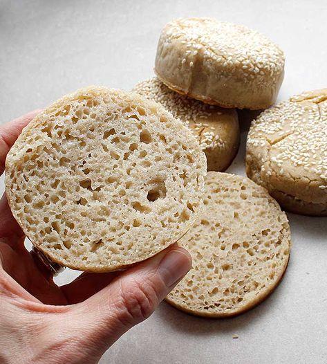 Pin On Vegan Bread Recipes