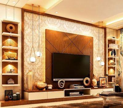 Pin By Masumeh Karimi On Design In 2020 Living Room Tv Unit Designs Living Room Tv Wall Living Room Tv