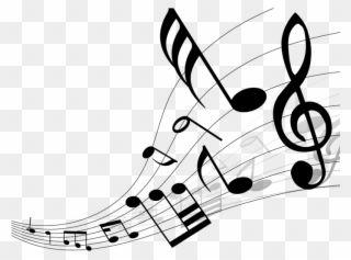 Gifs Y Fondos Pazenlatormenta Notas Musicales Nota Musical Fondo Transparente Clipart Notas Musicales Musicales Notas