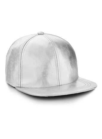 quiksilver baseball caps quicksilver silver oak cap gleaming shiny hats