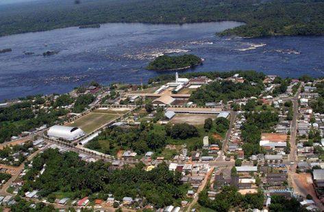 São Gabriel da Cachoeira Amazonas fonte: i.pinimg.com