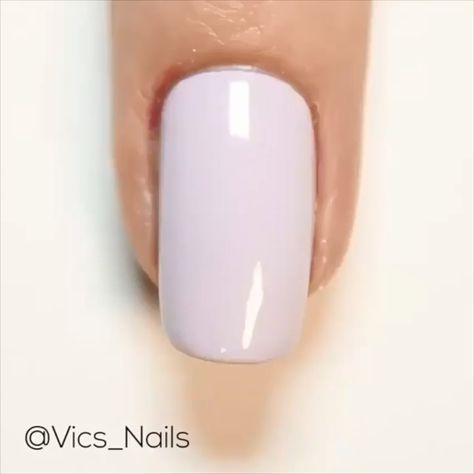 Fashion & Beauty Tips - Lovely Nail Art Ideas #nails