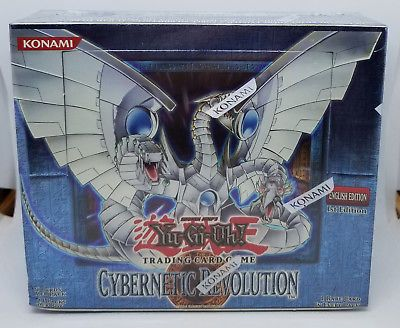The New Challengers UNL Edition New and Sealed Booster Pack x1 YuGiOh