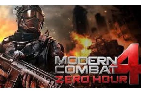 Modern Combat 4 Zero Hour Hack And Cheats For Android And Ios Not Mod