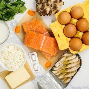 D Vitamini Hakkinda Bunlari Biliyor Musunuz Beslenme Vitaminler Saglikli Yemek
