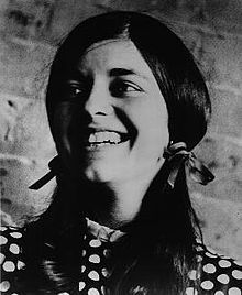 Signe Toly Anderson - singer for Jefferson Airplane before Grace Slick. I am obsessed with her first name.
