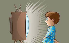 نتيجة بحث الصور عن كرتون طفل تلفاز Childhood Development Childhood Behavior Nursery Songs