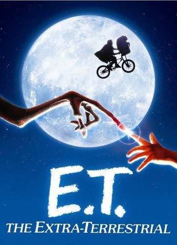 E.T. The Extra-Terrestrial Anniversary Edition - Default