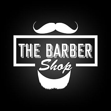 The Barber Shop Shop Icons Barber Icons Barber Png And Vector With Transparent Background For Free Download Logo Design Free Templates Logo Design Template Logo Design Free