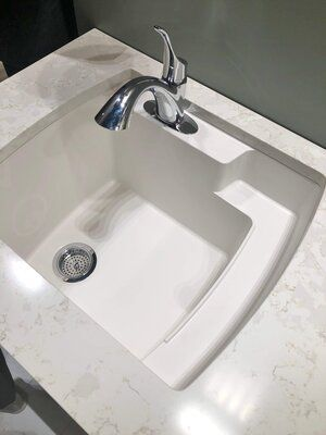 Fab New Sinks From The Kitchen And Bath Show Kbis Designed In 2020 Kitchen And Bath Sink Kitchen And Bath Design