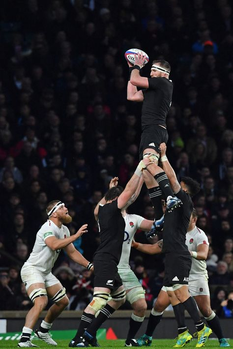 All Blacks captain Kieran Read to retire from Test rugby after the World Cup