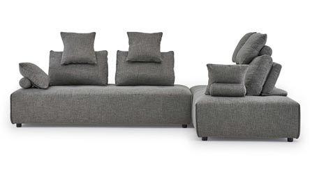 Knox Modular Sofa Set