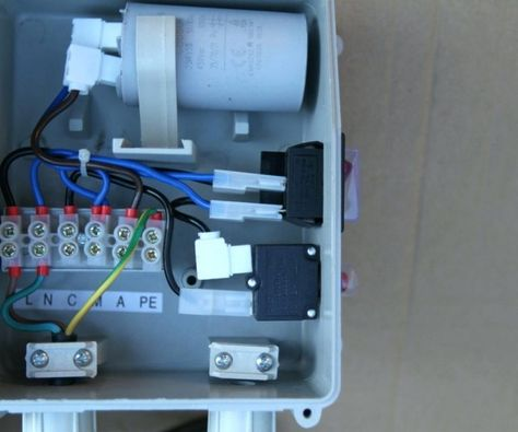 220 Well Pump Wiring Diagram - Wiring Diagram