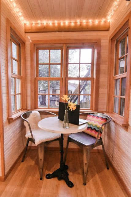 Terrapin Tiny House 160 Sq Ft House Tiny House Small Spaces