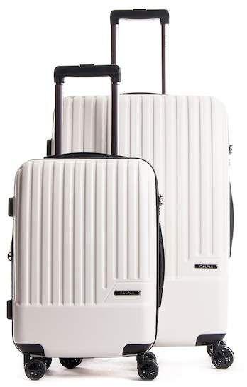 c17911b52 CalPak LUGGAGE Davis 2-Piece Spinner Hardside Luggage Set in 2019 ...