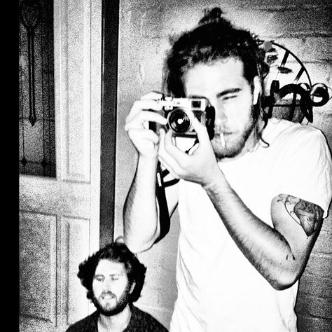 18 Times Matt Corby Made You Incredibly Thirsty