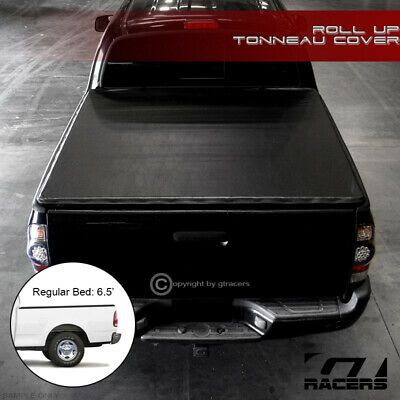Ford F 150 Vinyl Bed Cover