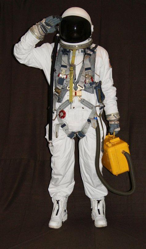Astronautenhelm zum Kostüm Astronaut Kosmonaut zu Karneval Fasching