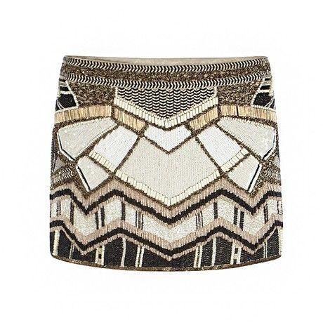 Native Skirt